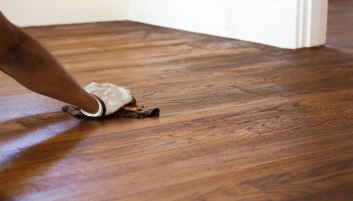 Wooden Flooring Watfor